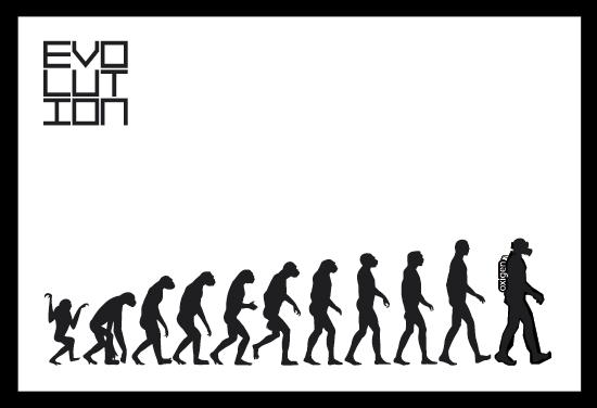 Portada - ¿Evolución?