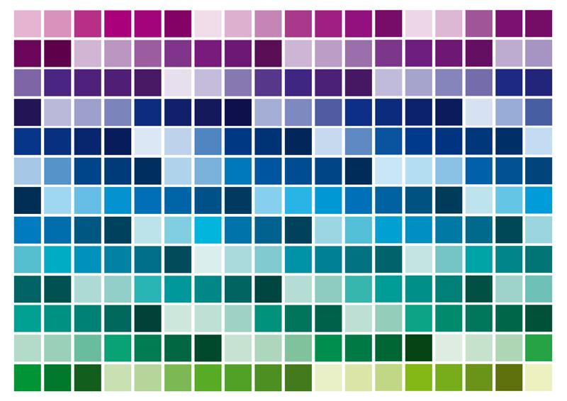 Portada - Elección de Color y Exactitud