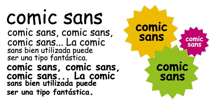 Portada - Comic, Comic, Comic Sans… hablemos de tabues en el especial mundo del diseño gráfico