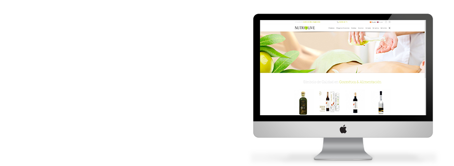 tienda online con mimo