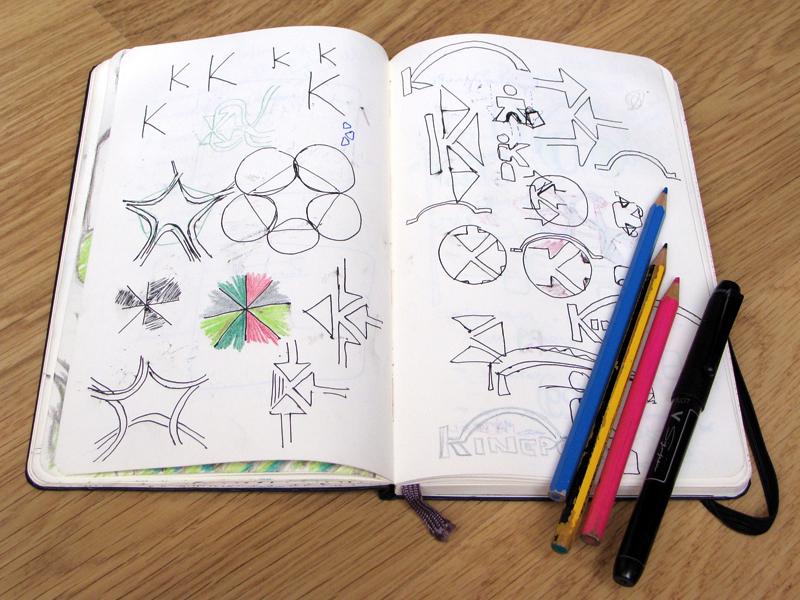 Diseño gráfico y web Granada, mimográfico. Imagen Corporativa Kinepolis