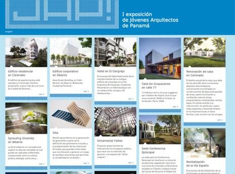 Diseño web Granada, con mimo. JAP! web corporativa 2