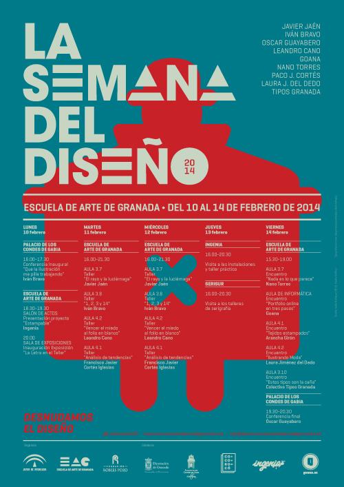 Portada - Diseño Gráfico en Granada
