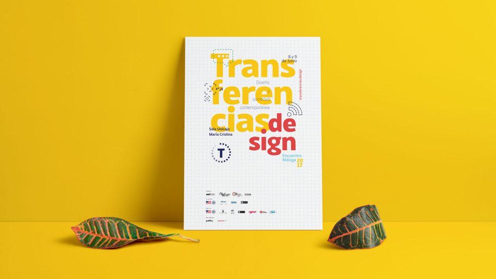 Portada - Transferencias Design 2017. <br>La importancia del diseño