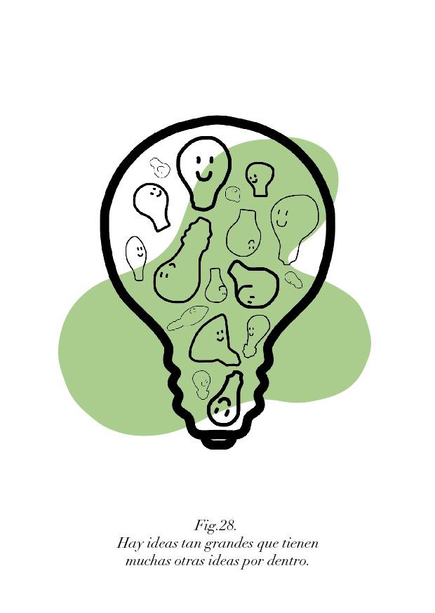 Portada - Libro gratuito 30 ideas sobre las ideas, de Marco Colín