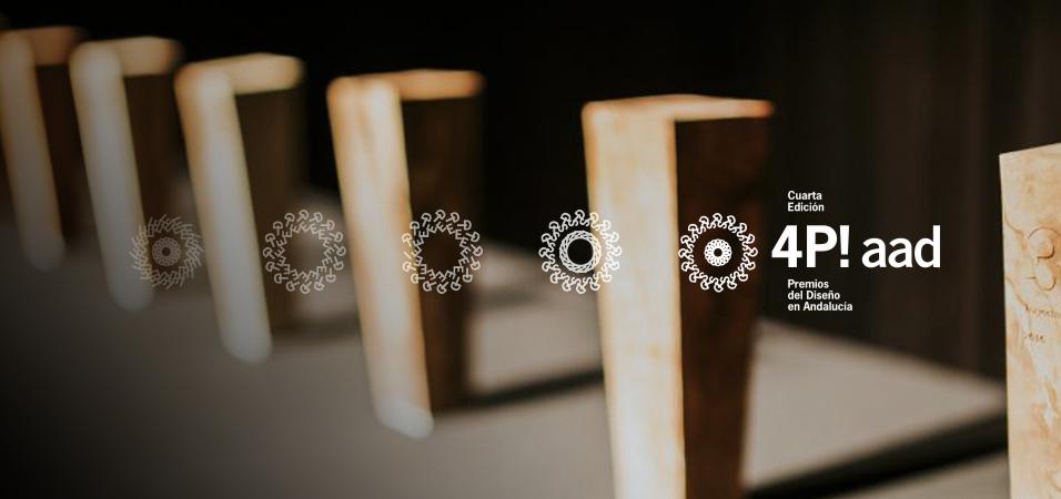Portada - Lo mejor del diseño andaluz en los Premios AAD