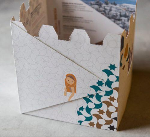 Portada - Qué buen regalo nos ha traído Papa Noel!! un premio ANUARIA
