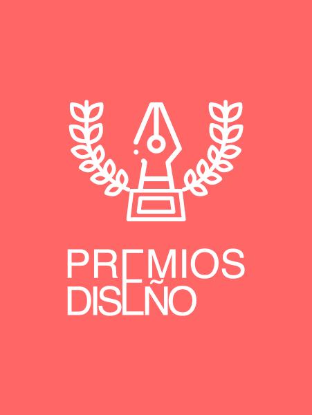 Portada - Premios de diseño